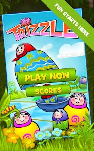 Trizzle Free- screenshot thumbnail