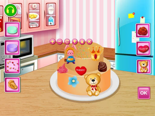 Super Birthday Cake HD Apk Download 4