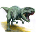 Dinosaur Sounds icon