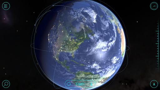 Solar Walk: Explore the Universe in Planetarium 3D  screenshots 10
