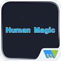 HUMAN Magic
