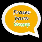 Frases Para Wasap