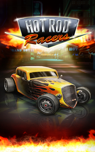 Hot Rod Racers for PC