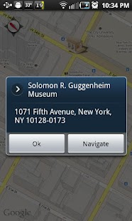 Museums In NYC- screenshot thumbnail