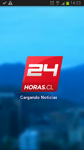 24Horas.cl