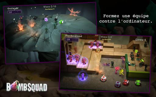 BombSquad  captures d'écran 3