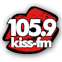 105.9 KISS-FM - Detroit icon