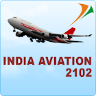 India Aviation 2012 icon