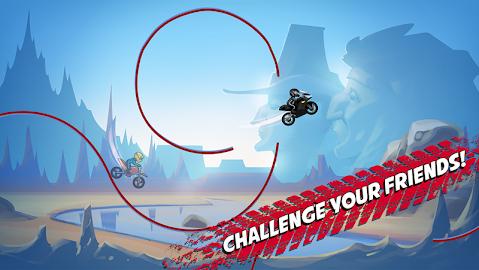 Bike Race Free - Top Free Game Screenshot 4