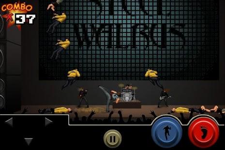 Roundhouse - screenshot thumbnail