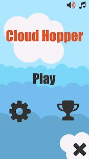 Cloud Hopper - screenshot thumbnail