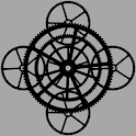 Gears Live Wallpaper icon