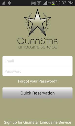 QuanStar Limousine Service