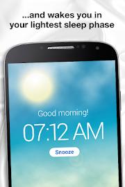 Sleep Cycle alarm clock Screenshot 2