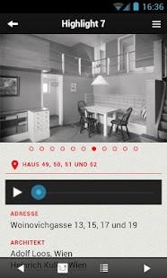 Werkbundsiedlung Wien- screenshot thumbnail