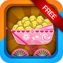 Gold Storm - FREE fun game icon