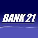 Bank 21 Mobile Banking icon