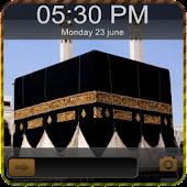 Makkah Go Locker EX Theme