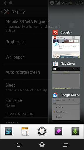 ScreenRotate Small App