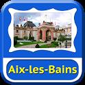 Aix les Bains Offline Guide icon