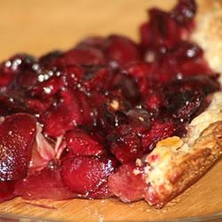 Healthy and Delicious Cherry Pie