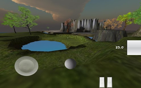 Golf Island (Free)- screenshot thumbnail
