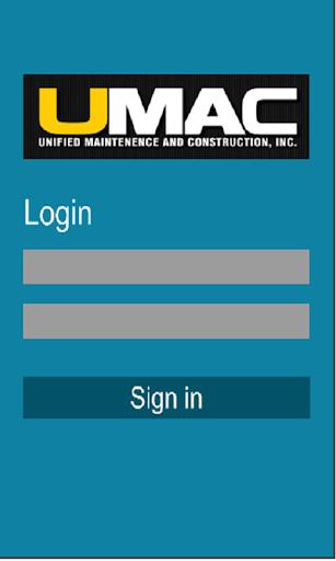 UMAC Vendor
