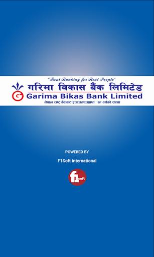 Garima Mobile Banking