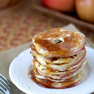 Vermont Maple Apple Rings