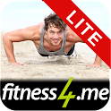 10 Minute Fitness App icon