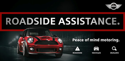 Mini roadside assistance apps on google play for Allstate motor club roadside assistance number