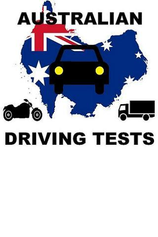 Australian Driving Tests - screenshot