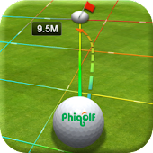 phiGolf GreenReader