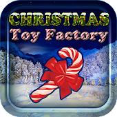 Santa's Christmas Toy Factory