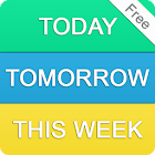 Calendar FREE by Hoshware icon
