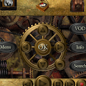 Steampunk Remote by Touchsquid icon
