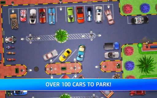 Parking Mania 2.3.0 screenshots 11