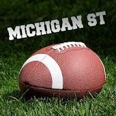 Schedule Michigan St Football