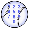 NumbBaseball logo