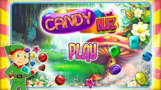 Candy Blitz