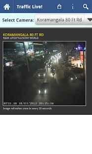 Bangalore BMTC Info - screenshot thumbnail
