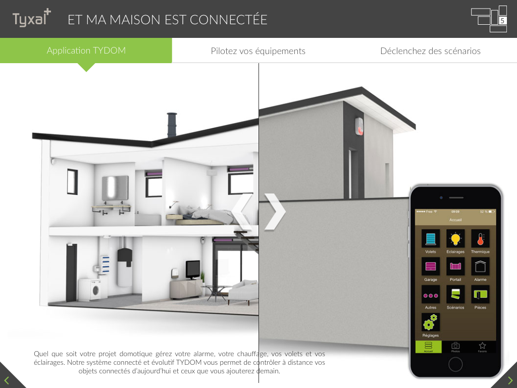 Ebook alarme maison applications android sur google play for Application maison