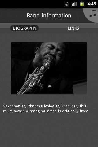 【免費音樂App】Moreira Chonguica/The Moreira-APP點子