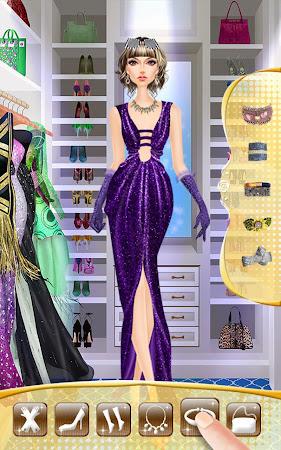 Fashion Show Model Makeover 1.2 screenshot 632190
