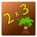Math Game: Multiplication icon