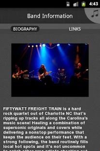 Fiftywatt Freight Train - screenshot thumbnail