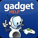 HTC Desire S Gadget Help logo