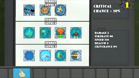 TurretCrunch Screenshot 7