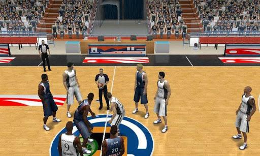 【免費體育競技App】True Basketball-APP點子