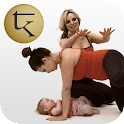TK Moms - Postnatal workout icon